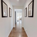 Meadbrook hallway